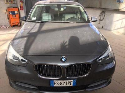 usata BMW 520 Gran Turismo Serie 5 G.T. (F07)