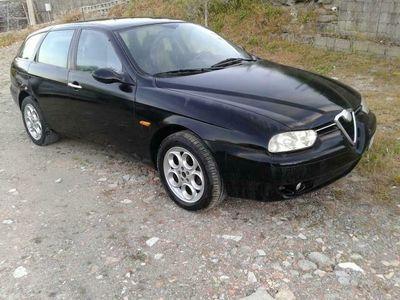 usata Alfa Romeo 156 2.0i JTS 16V Distinctive