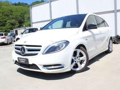 gebraucht Mercedes B200 Classe B - T246 Dieselcdi (BE) Premium