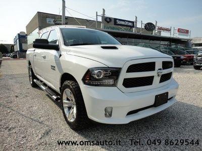 usata Dodge Durango 1500 5.7 HEMI 4X4 CREW CAB SPORT GPL