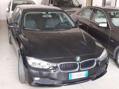 usata BMW 320 Serie d touring