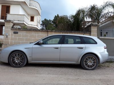 usado Alfa Romeo 159 - 2009