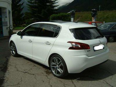 usata Peugeot 308 1.6 8V e-HDi 115CV Stop Allure