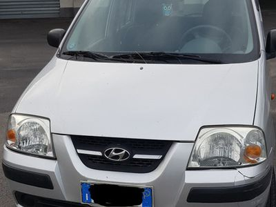 gebraucht Hyundai Atos Prime 1.1 STYLE Anno 2006