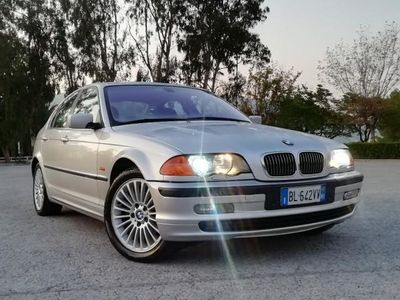 usata BMW 323 Serie 3 (E46) i NUOVA