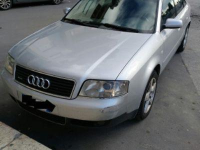 brugt Audi A6 A6 2.5 V6 TDI/180 CV cat quattro