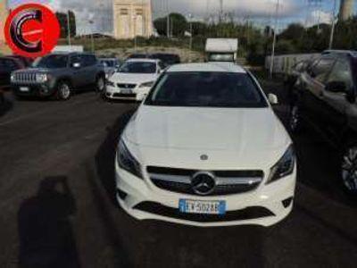 usata Mercedes CLA220 CDI Automatic Sport rif. 12278498