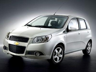 usata Chevrolet Aveo 1.2 5 porte LS GPL Eco Logic Benzina/GPL
