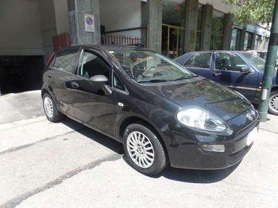 usata Fiat Punto 1.3 MJT 75 CV 5 p Street - ANCHE NEOPATENTATI-