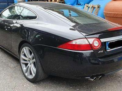usata Jaguar XKR 4.2 V8 Portfolio Coupé