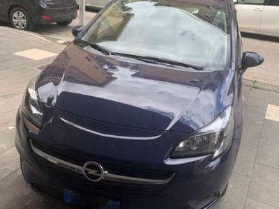 usata Opel Corsa 1.4 90CV GPL Tech Coupé Advance