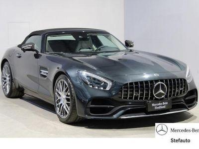 brugt Mercedes AMG GT GT Roadster usato