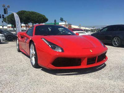 usata Ferrari 488 Spider /pronta consegna in sede!!!!!!!