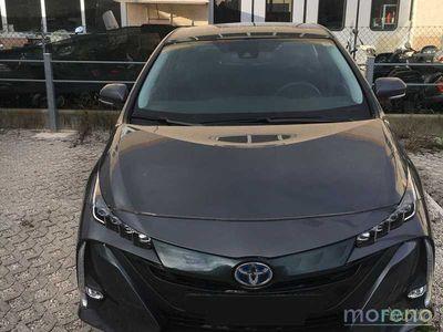 usata Toyota Prius 1.8H ECVT Hybrid plug-in