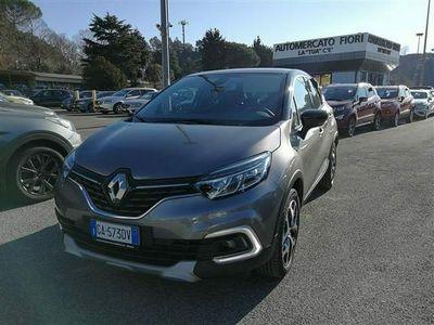 usata Renault Captur TCe 150 CV EDC FAP Sport Edition2 nuovo