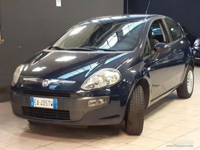 usata Fiat Punto Evo 1.4 3p. Active Natural Power