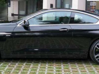 usata BMW 650 Serie 6 (F12/F13) xDrive Coupé