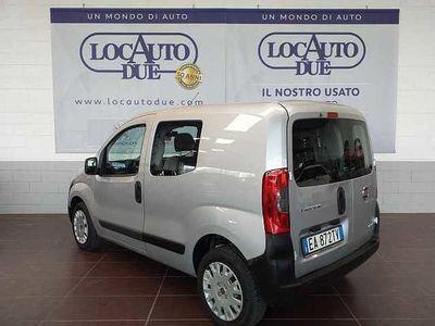 usata Fiat Fiorino 1.3 MJT 75CV Combi Semivetrato SX (N1