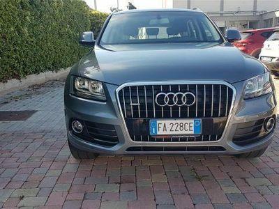 usata Audi Q5 Q5 1ª serie2.0 TDI 177CV quattro S tronic Business Station Wagon/SUV [USATO]
