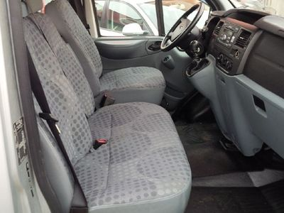 brugt Ford Transit 280S 2.2 TDCi115 PC