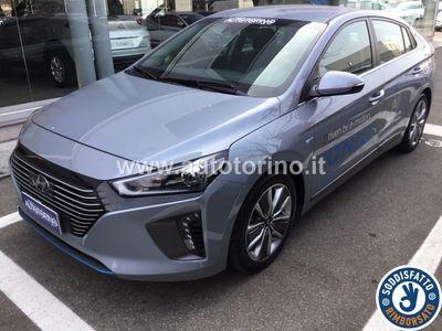 usado Hyundai Ioniq IONIQ1.6 HYBRID 6DCT Comfort
