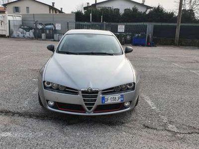 usata Alfa Romeo Crosswagon 159 3.2 JTS V6 24VSportwagon Exclusive Q