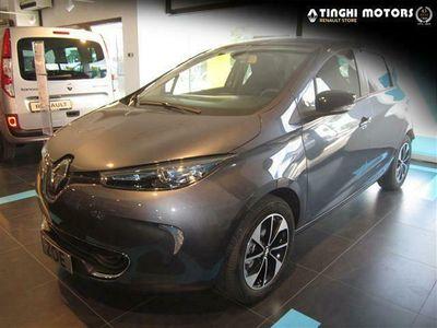usata Renault Zoe Intens Q90 Flex 88cv my18