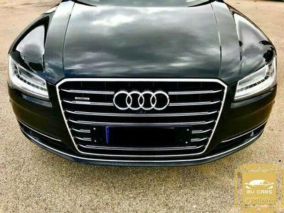 usata Audi A8 4ª serie - 2015