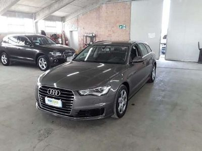 usata Audi A6 Avant 2.0 TDI 190 CV ultra Business