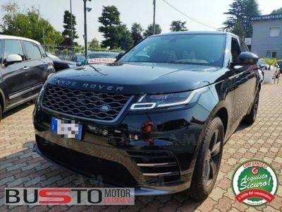 gebraucht Land Rover Range Rover Velar 2.0D I4 240 CV R-Dynamic - AZIENDALE rif. 11067232