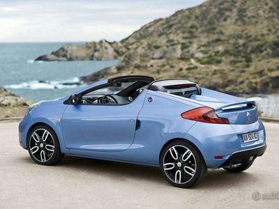 usata Renault Wind - 100cv benzina coupé