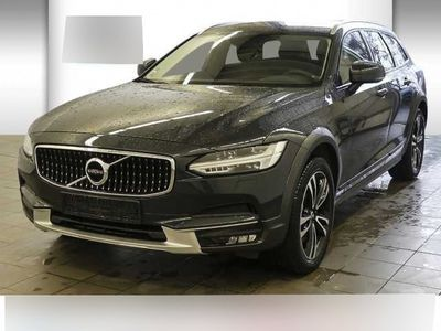 used Volvo V90 CC Crosscountry D5 Awd Geartronic Navi,led,shz