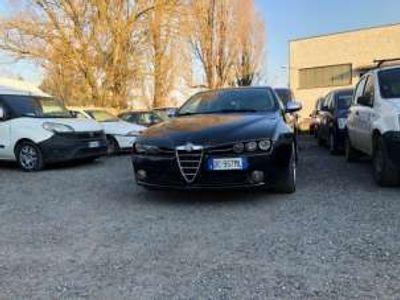 usata Alfa Romeo Crosswagon 159 3.2 JTS V6 24VSportwagon