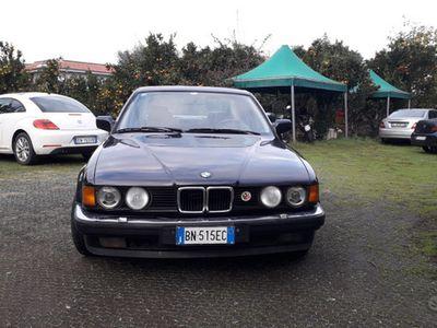 usata BMW 735 (e23/e32) - 1990