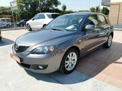 usata Mazda 3 Mazda3 1.6 MZ-CD 109 CV 5p. Active
