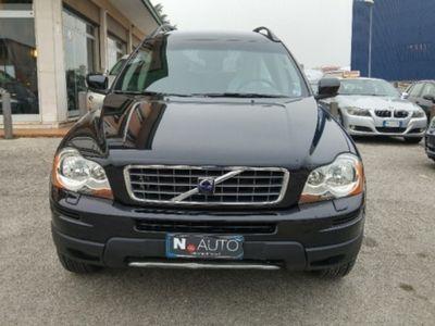 brugt Volvo XC90 D5 AWD Geartronic Polar