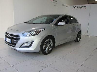 usata Hyundai i30 2ª serie 1.6 CRDi 5p. Go!