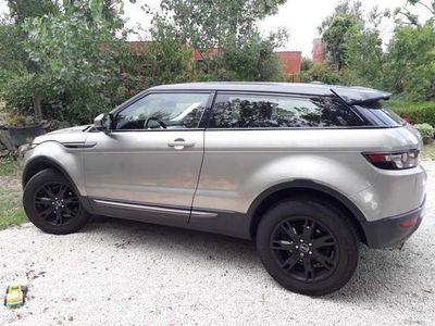 usata Land Rover Range Rover evoque 2.2 TD4 Coupé