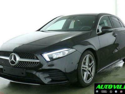 usata Mercedes A250 Automatic Premium