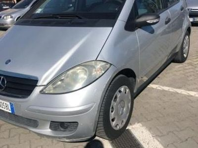 second-hand Mercedes A150 Classic