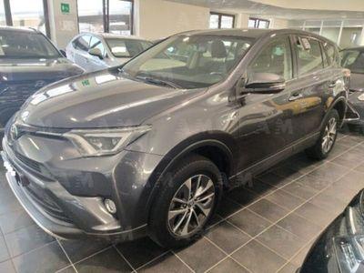 usata Toyota RAV4 Hybrid 2WD Active del 2016 usata a Torino