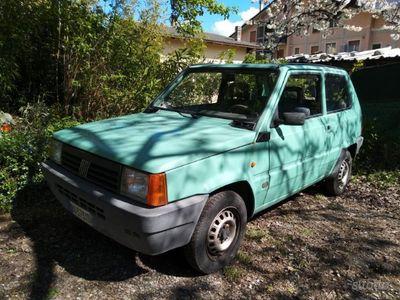 usata Fiat Panda 1.1 Young FIRE - Pochi km