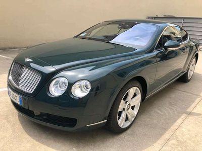 usata Bentley Continental GT (unico proprietario)