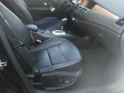 usata Renault Laguna 2.0 dCi 150CV SporTour Initiale