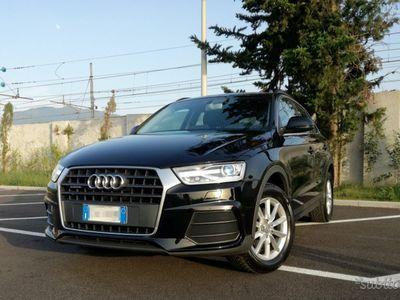 usado Audi Q3 2.0 Tdi 184cv Stronic AUTOMATICA QUATTRO