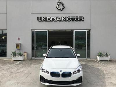 usata BMW 225 Active Tourer xe iPerform Hybrid