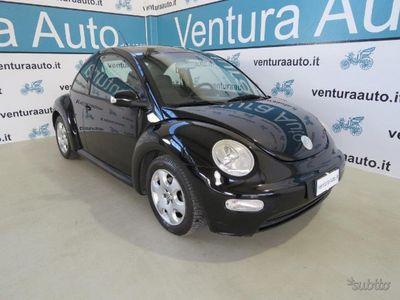 brugt VW Beetle new1.9 tdi per commercianti