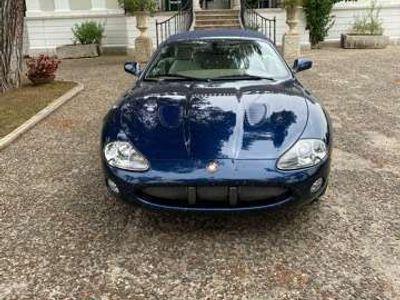 usata Jaguar XKR 4.0 Convertibile