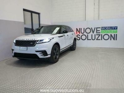 usata Land Rover Range Rover Velar 2.0D I4 240 CV R-Dynamic S