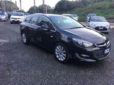 begagnad Opel Astra 1.6 CDTI EcoFLEX S&S Cosmo